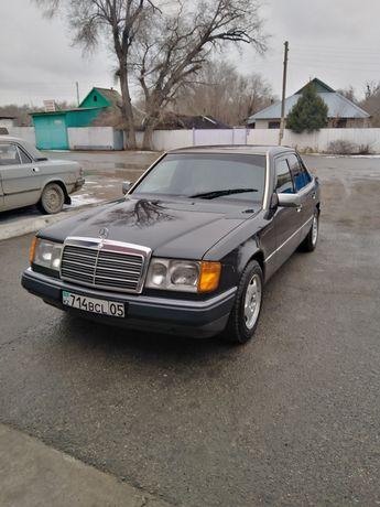 Продам Mercedes 220