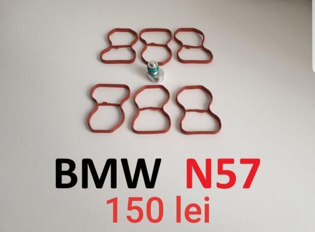 Kit BMW N57 (dopuri) anulare clapete admisie N57