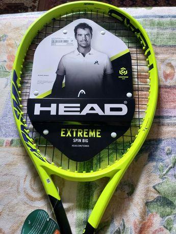 Rachetă de tenis Head