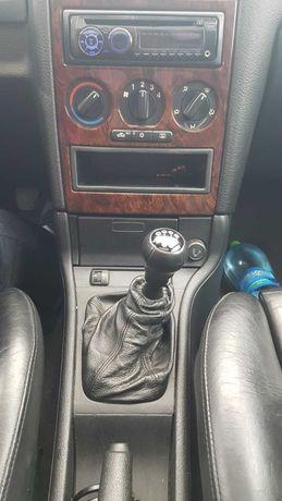 Opel Astra, benzina