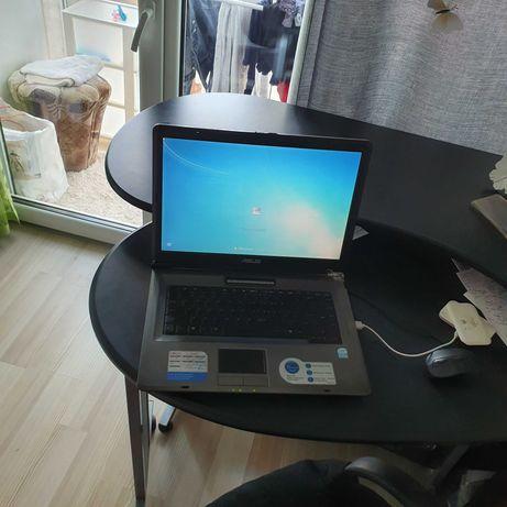 Laptop Asus X51L camera atasabila inclusă