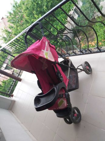 Детска количка Swift Чиполино