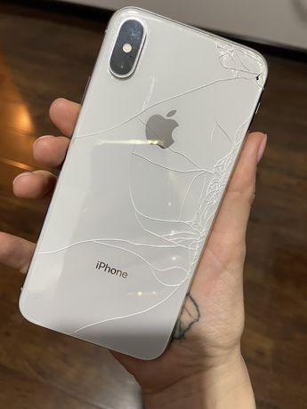 Iphone x 265 продам