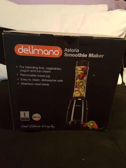 Астория смути мейкър Delimano Smoothie Maker Astoria