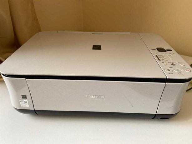 canon принтер цветной mp240