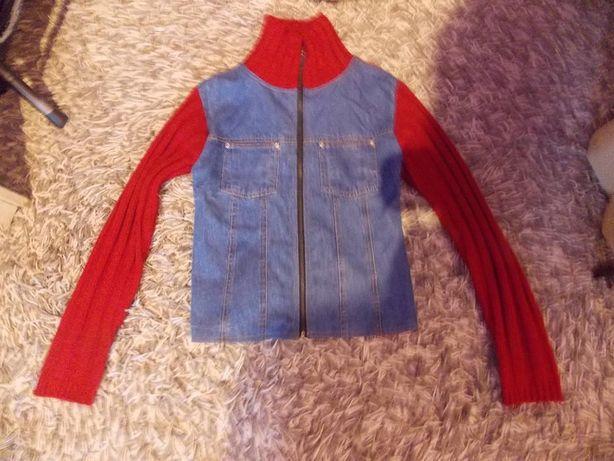 bluza..tip jacheta toamna -iarna