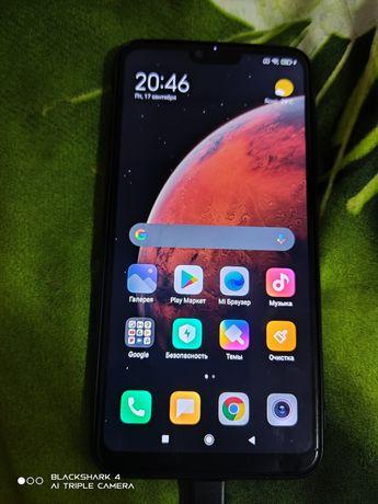 Xiaomi mi 8 lite .