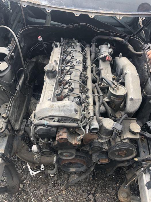Motor mercedes e320 cdi s320 3.2 cdi 204 cp 2001-2006 Craiova - imagine 1