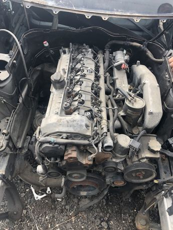 Motor mercedes e320 cdi s320 3.2 cdi 204 cp 2001-2006