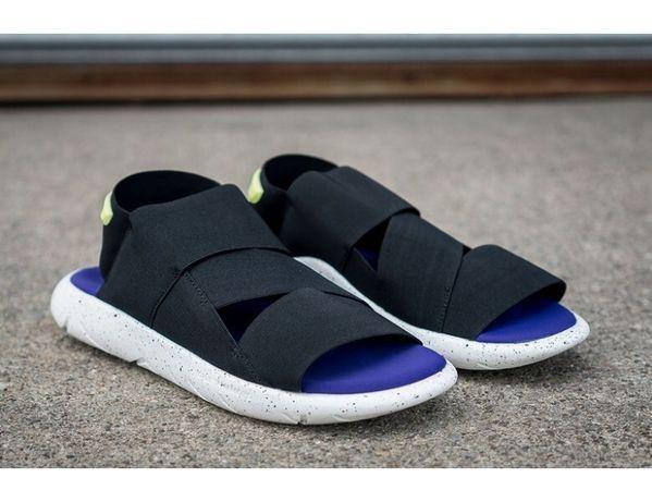 Yohji Yamamoto Y3 Sandale Adidas Y-3 Versace Chain Reaction Yeezy 350