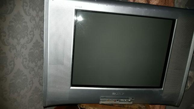 Телевизор Sony..