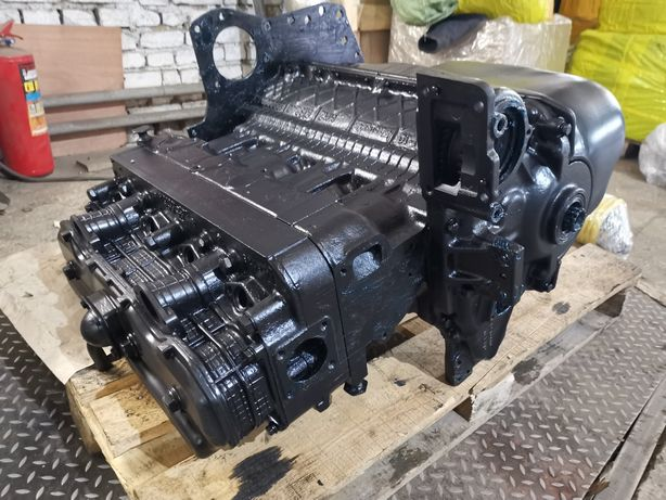 Двигатель Д-240 МТЗ-82 без навесного