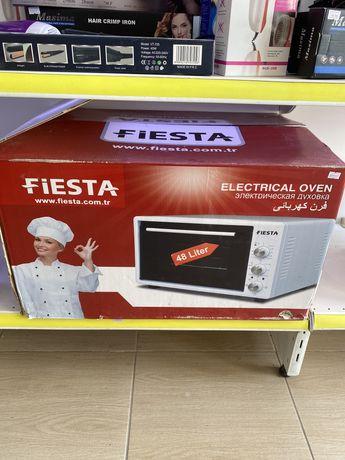 Электрическая духовка Fiesta
