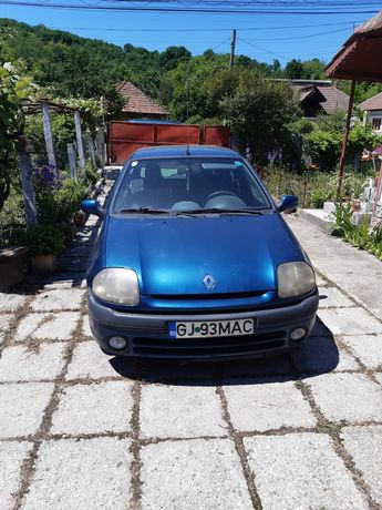 Vand renault clio2 an 98