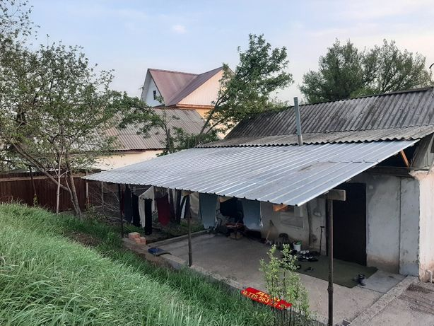 Продаётся дом в Алтын ауыле