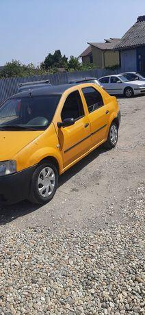 Vând Dacia  Logan 1.4 GPL