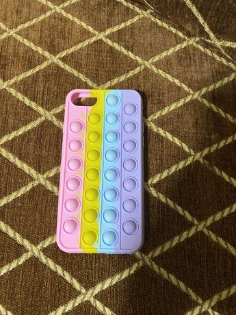 Husa pop it iphone 7- SE