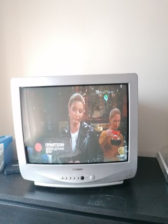 Телевизор Samsung CZ-21F12T