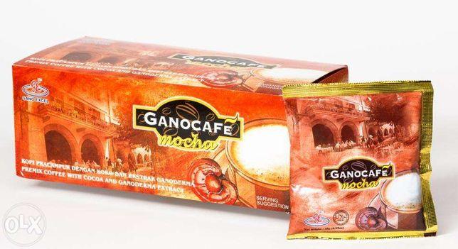Ganoderma/Gano Cafe Mocha