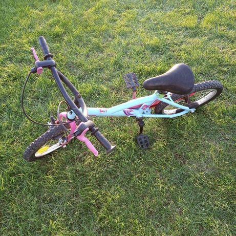Bicicletă fetiță Decathlon