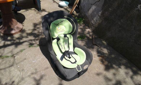 Столче за кола Moni