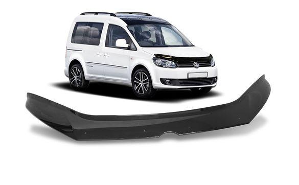 Спойлер за преден капак /Дефлектор VW CADDY 2010-2015