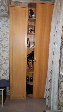 Продам шкаф,шифонер в отличном состояние обе за 40000т.