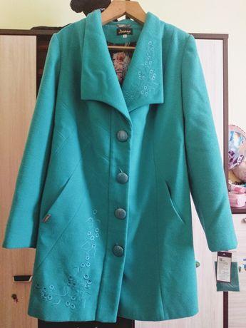 Продам новое пальто! Кашемир!
