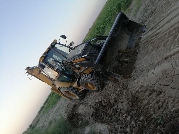 Услуги автогрейдера экскаватора катки дорожные водовозы