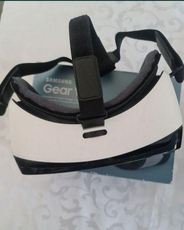 Срочно продам вертуальный очки новый или обменяю на планшет