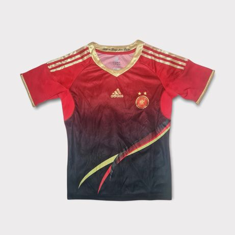 Tricou fotbal Adidas Națională Germania