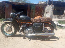 Продам мотоцикл иж юпитер 3