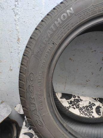 Летни гуми за бус Goodyear Cargo Marathon 195/60 R16 99H