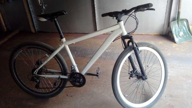 Велосипед на 26 колёсах