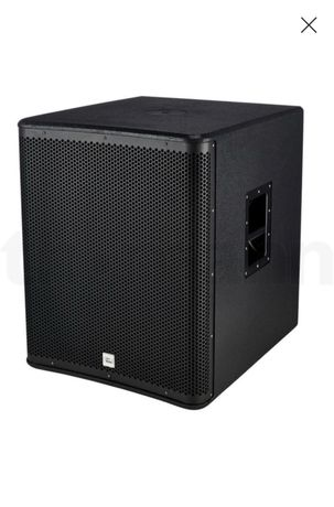 Subwoofer activ the box PRO DSP 18 800W RMS