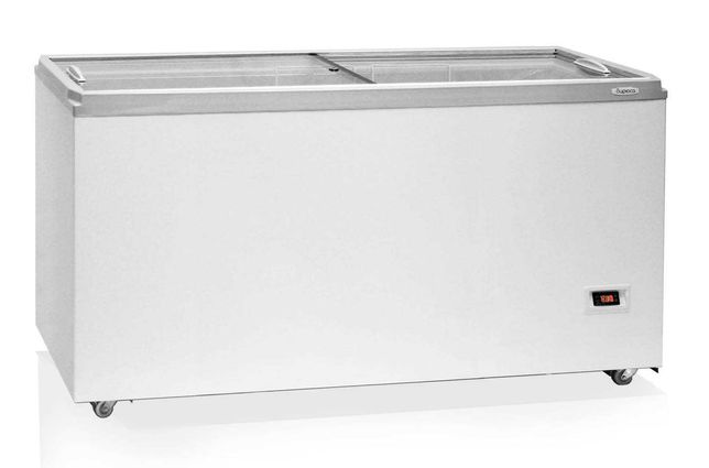 Морозильная ларь Бирюса 505 л по оптовой цене со склада