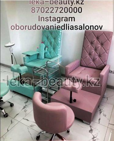 Продам педикюрные кресла