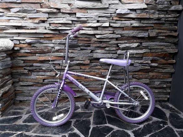 18 цола детски велосипед с 30дни гаранция