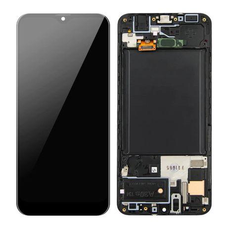 DISPLAY + RAMA Samsung A30S ( A307 .. )/ecran LCD A30 S