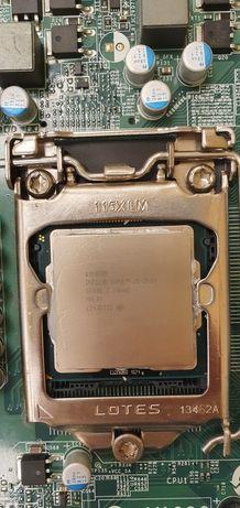 I5 2400 cu placa de baza oem + shield