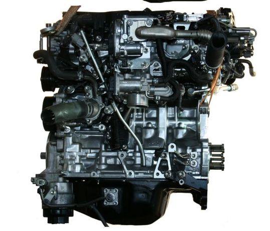 motor toyota RAV4 1AD 2.0 diesel D-4D