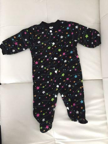 Бебешко боди размер 4-6 месеца