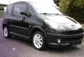 Peugeot 1007 1.4 бензин/дизел