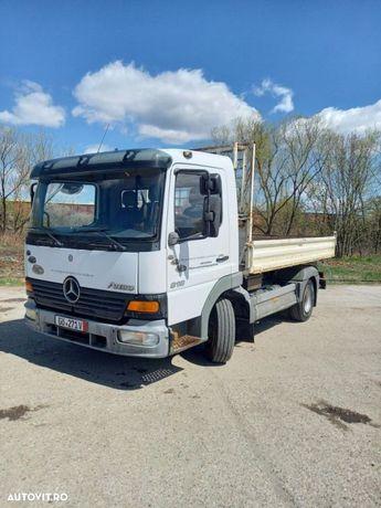 Mercedes-Benz Recent import Germania
