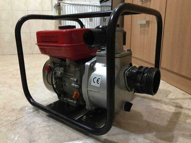 Motopompa profesionala KAMA KG 160 Irigatii - Refulare