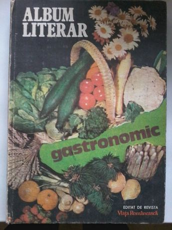 Album literar gastronomic 1983