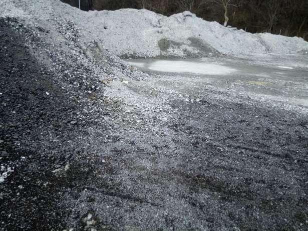 Frezat de beton / asfalt