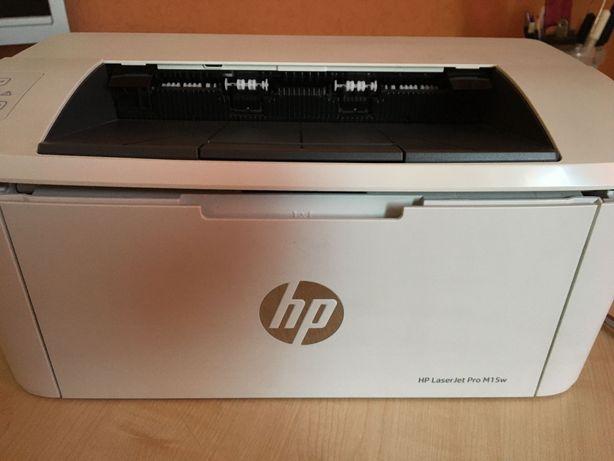Продаю Принтер HP LaserJet Pro M15w