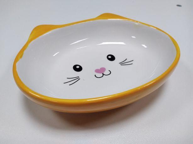 Миски для животных керамика