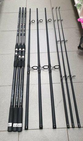 Шаранджийска Пръчка Diamant Next Carp 3.60м/3.90м